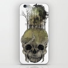 Lost Woods iPhone Skin