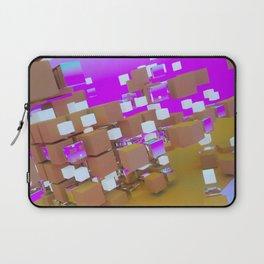 SEGMENTED Laptop Sleeve