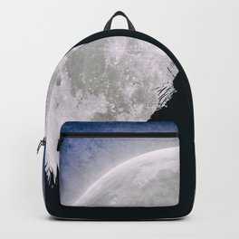The Hare's Moon Backpack