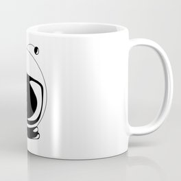 Space Cadet Coffee Mug