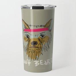Can't bear it! Travel Mug