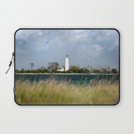 Chantry Island Laptop Sleeve