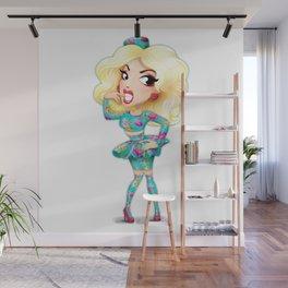 Cute Drag Queens - Katya Zamo Wall Mural