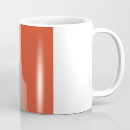 MARIUS – LES MISÉRABLES Coffee Mug