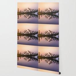 The Gift - Mt. Shuksan Wallpaper