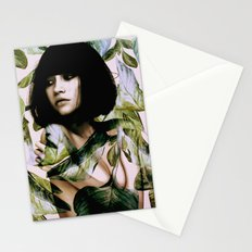 In Bloom II Stationery Cards