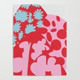 Fashion Mix Colors Poster