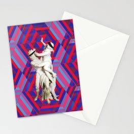 Through the Depths of the Lethe Stationery Cards