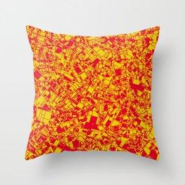 citybright Throw Pillow
