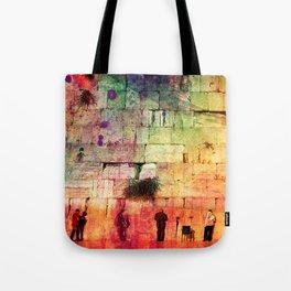 kotel Tote Bag