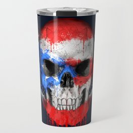 To The Core Collection: Puerto Rico Travel Mug