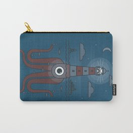 Sea Sentinel Carry-All Pouch