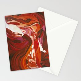 Canyon #2 Stationery Cards