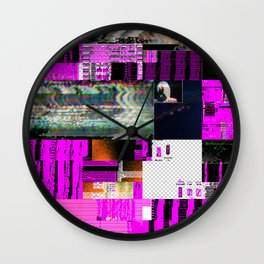 Error (3) Wall Clock
