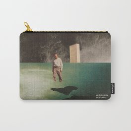 Wandering Online for 160 Years Carry-All Pouch