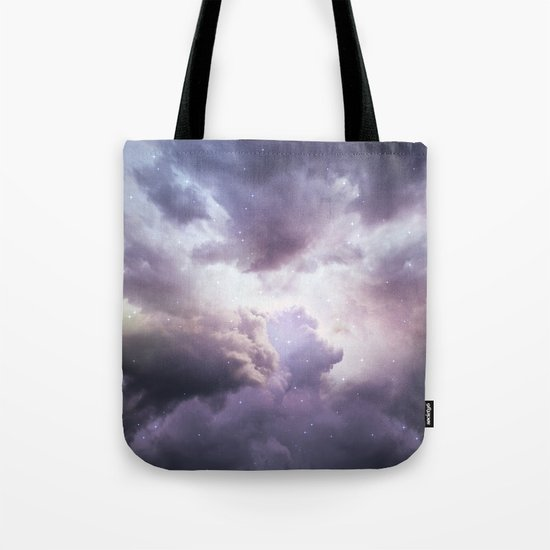 The Skies Are Painted II Tote Bag