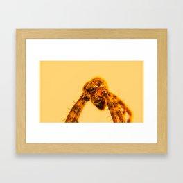Bugged #22 Framed Art Print