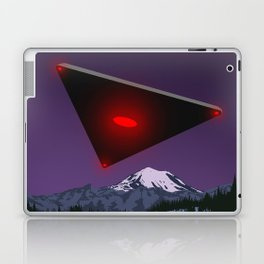 My Other Craft Is A TR-3B Laptop & iPad Skin