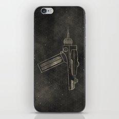 Set Phasers to Stun iPhone & iPod Skin