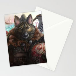 Leif Roverson Stationery Cards