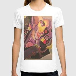 I Can make U loveme T-shirt