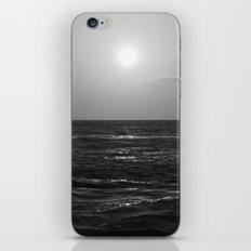 Slow Glow iPhone & iPod Skin