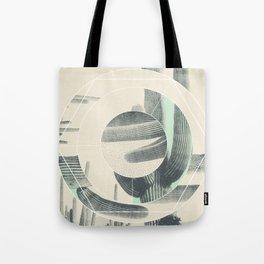 Saguaro Sun Tote Bag