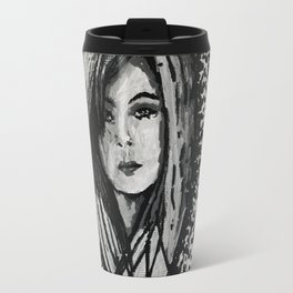 Crumb Cortex Travel Mug