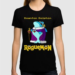 Downton Dolphin T-shirt