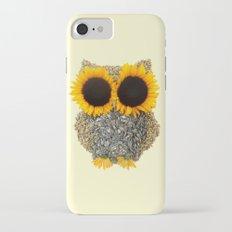 Hoot! Day Owl! Slim Case iPhone 7
