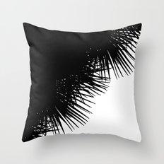 Billy Palms 45 Throw Pillow