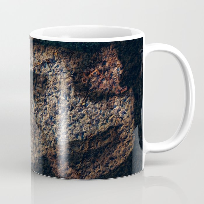 Figure Coffee Mug