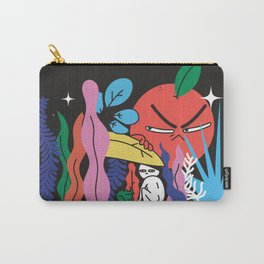 Plantas Carry-All Pouch
