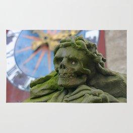 The Death   Der Tod Rug