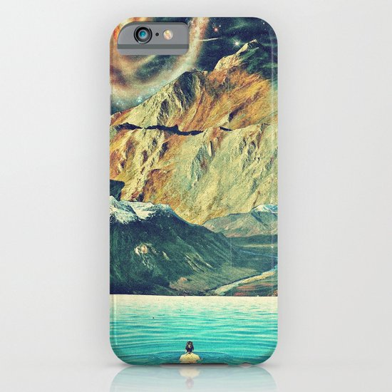 Youniverse. iPhone & iPod Case