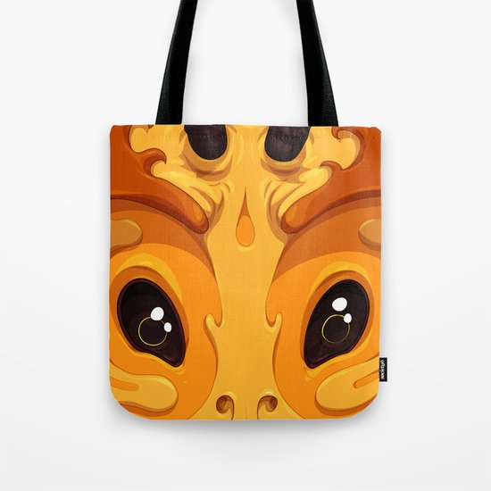 Pekoe Tote Bag