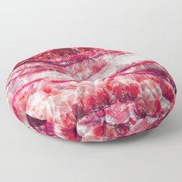 Onyx marble Floor Pillow
