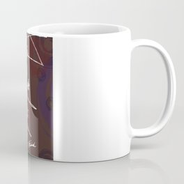Intricate  Coffee Mug