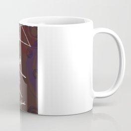 Intricate  Coffee Mug