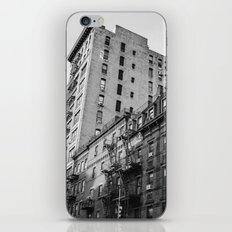 Soho XX iPhone & iPod Skin