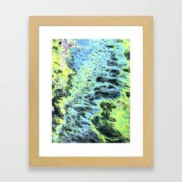 Bang Pop 103 Framed Art Print