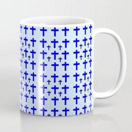 Christian Cross 22 Coffee Mug