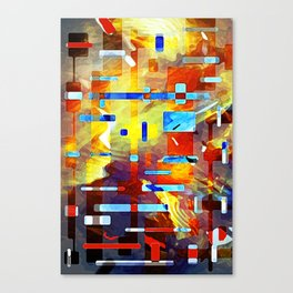 Chihuly Canvas Print
