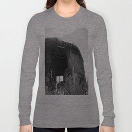 Ruins Long Sleeve T-shirt