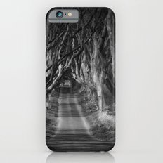 The Dark Hedges Slim Case iPhone 6s