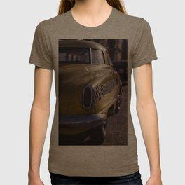 A Yellow Cab  T-shirt