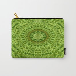 Love for the wild lilies if it is winter Carry-All Pouch