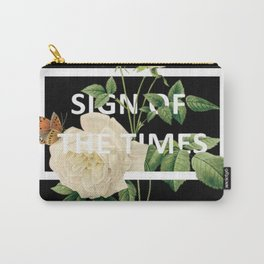 Harry Styles Sign Of The Times Artwork Carry-All Pouch