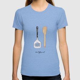 Don't Flip Out T-shirt