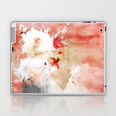 Moon at Noon Laptop & iPad Skin